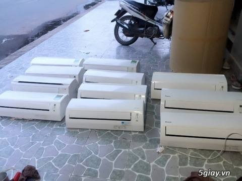 Máy lạnh Daikin Inverter 1HP Mới 98% - 1