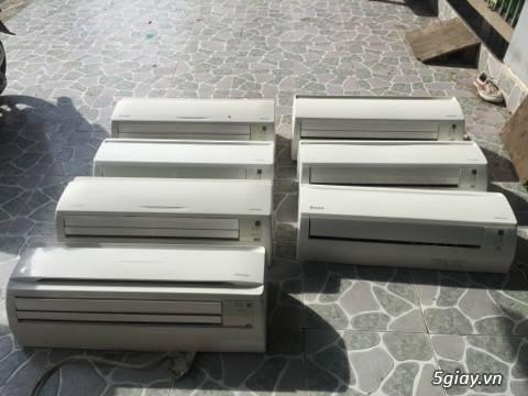 Máy lạnh Daikin Inverter 1HP Mới 98%