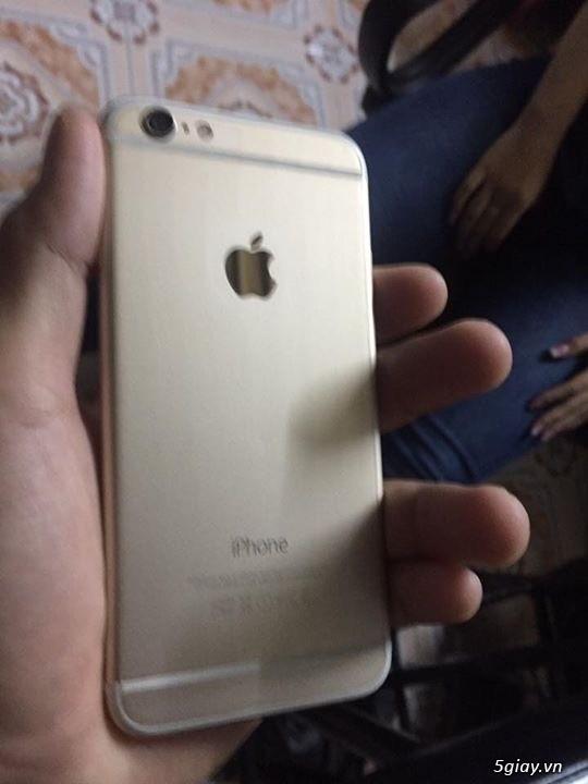 Cần bán iPhone 6 Lock nhật