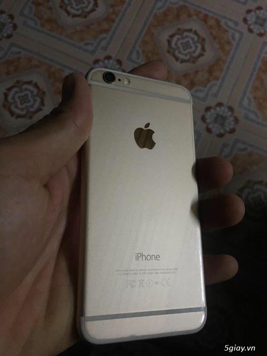 Cần bán iPhone 6 Lock nhật - 1