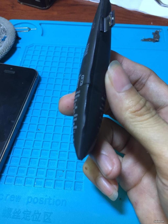Thay pin iPhone 19K, vỏ iPhone 49K, mặt kính ipad 99K. Lấy liền.. - 15
