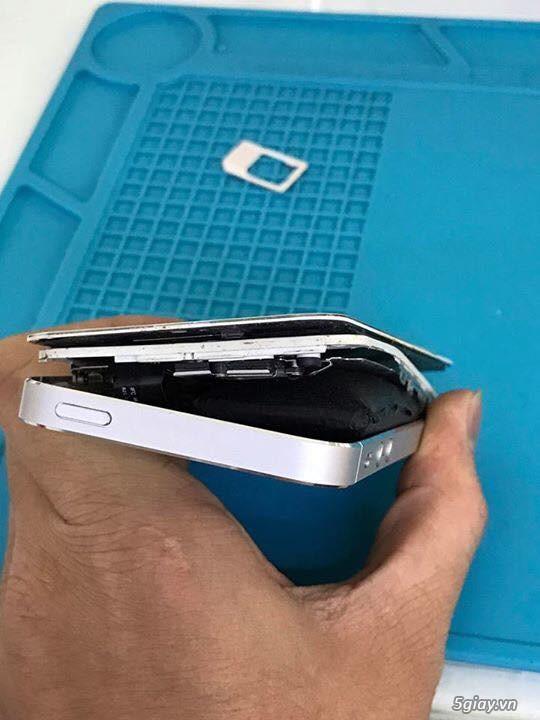 Thay pin iPhone 19K, vỏ iPhone 49K, mặt kính ipad 99K. Lấy liền.. - 13