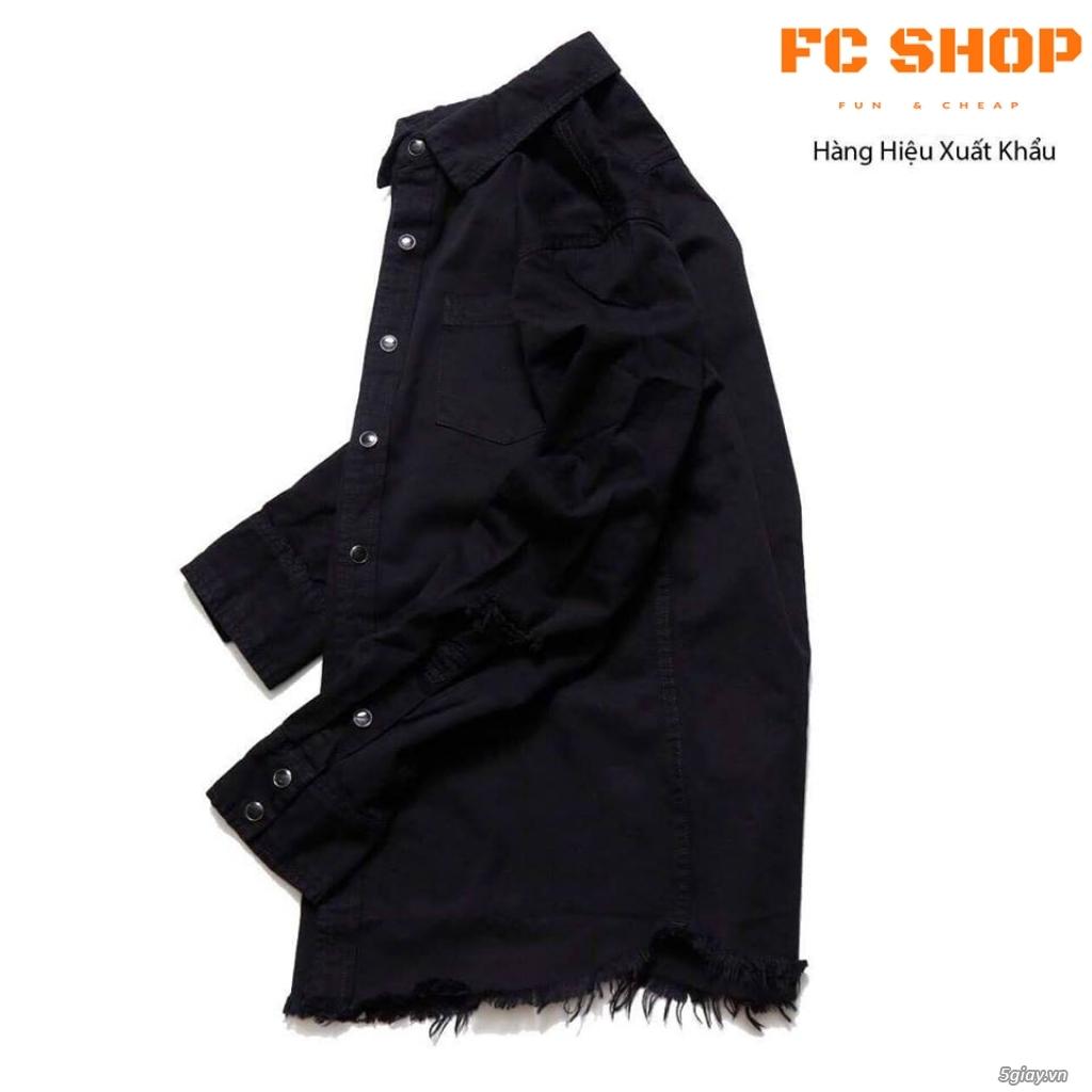 [TRÙM HÀNG XUẤT KHẨU] - FCshop - Chuyên hàng xuất khẩu chính hãng - 15