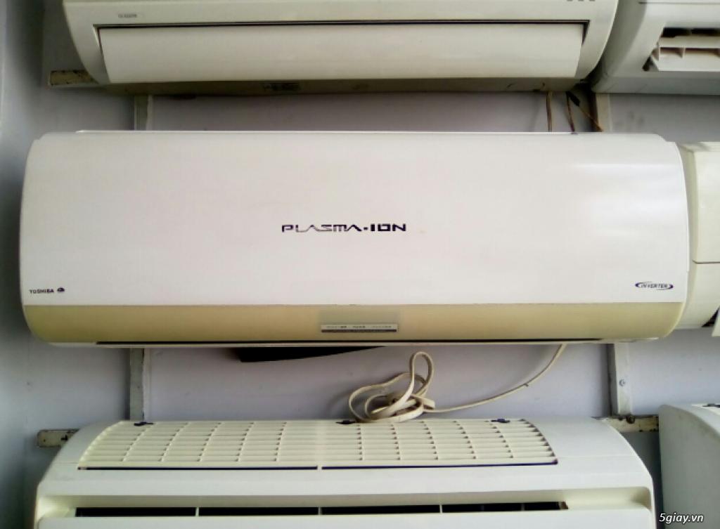 ML Toshiba 2.5 ngựa - Nâng - Auto clear - Ion - 3