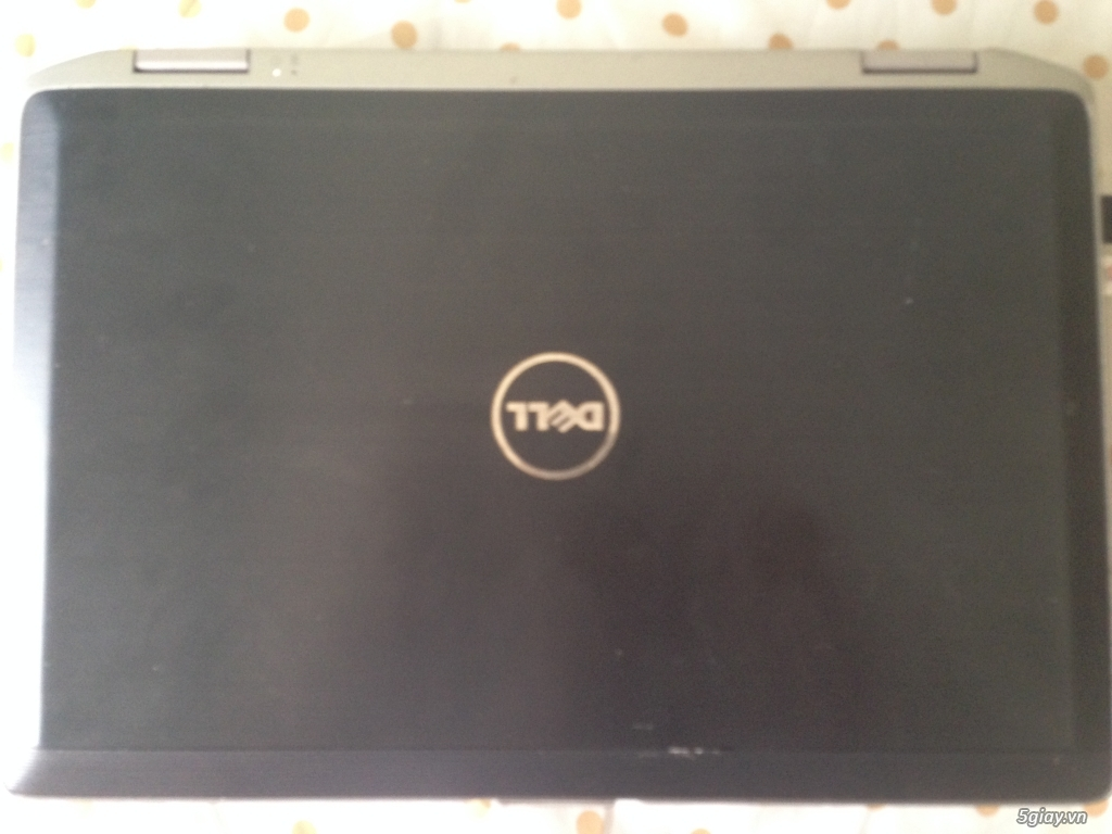 Laptop Dell E6420 Core i5, 4Gb - 1