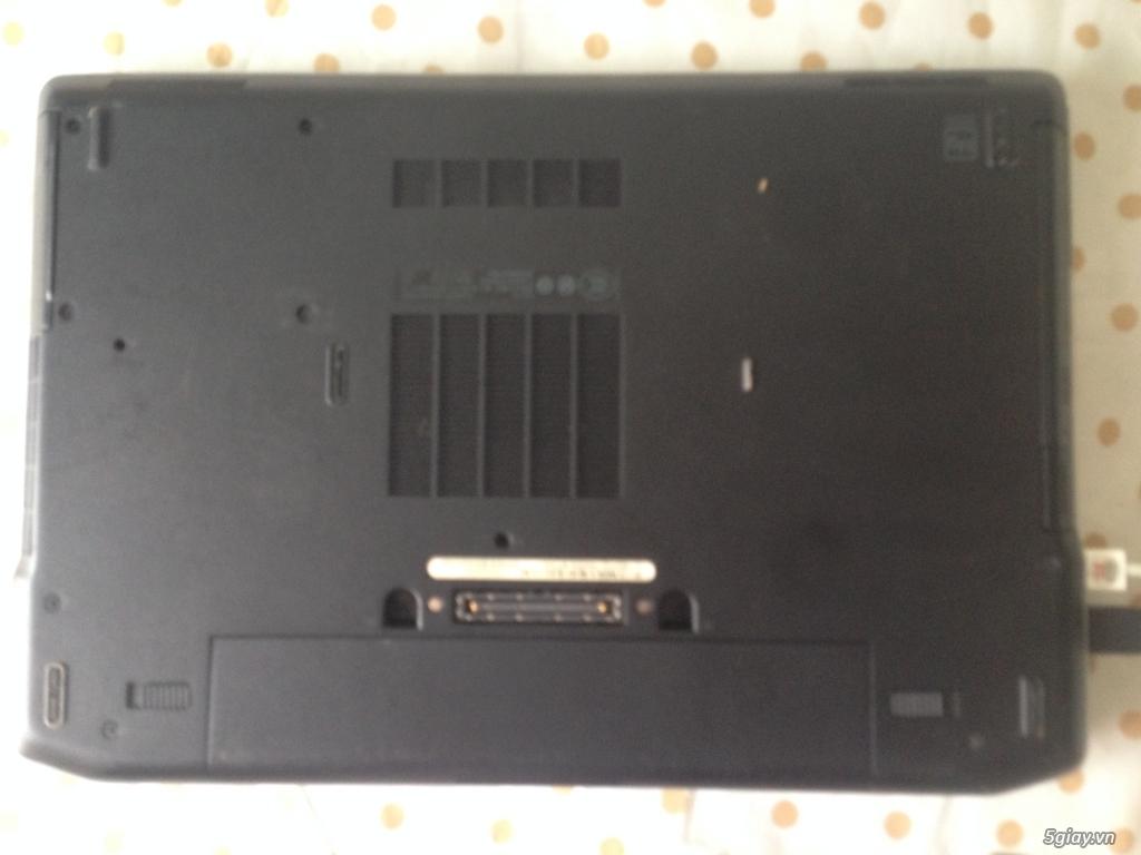 Laptop Dell E6420 Core i5, 4Gb - 2