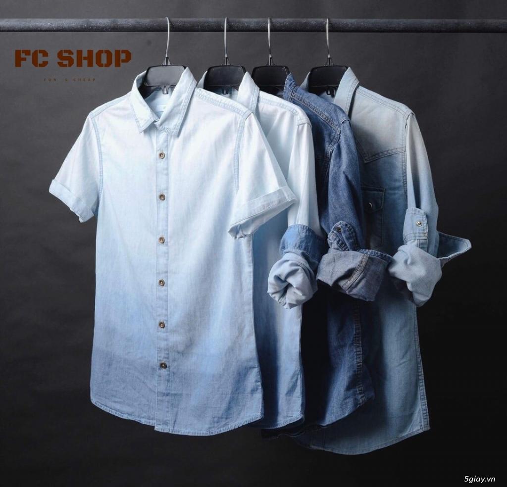 [TRÙM HÀNG XUẤT KHẨU] - FCshop - Chuyên hàng xuất khẩu chính hãng - 28
