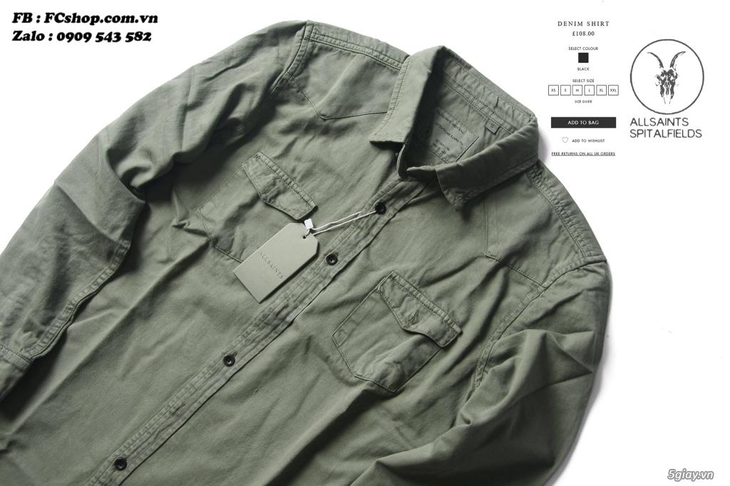 [TRÙM HÀNG XUẤT KHẨU] - FCshop - Chuyên hàng xuất khẩu chính hãng - 11