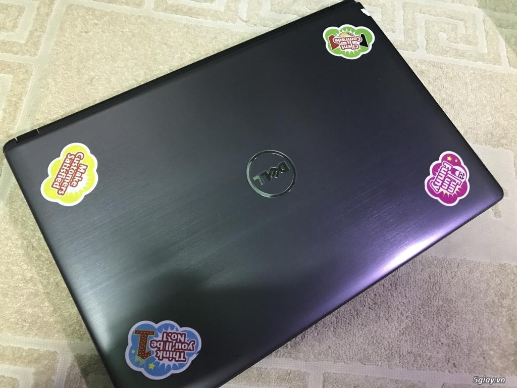 Dell vostro 5460 likenew giá tốt cần về nhà mới