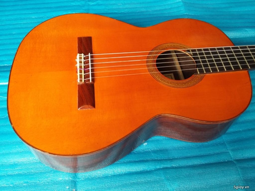 Guitar Kurosawa sản xuất tại Nhật - 12