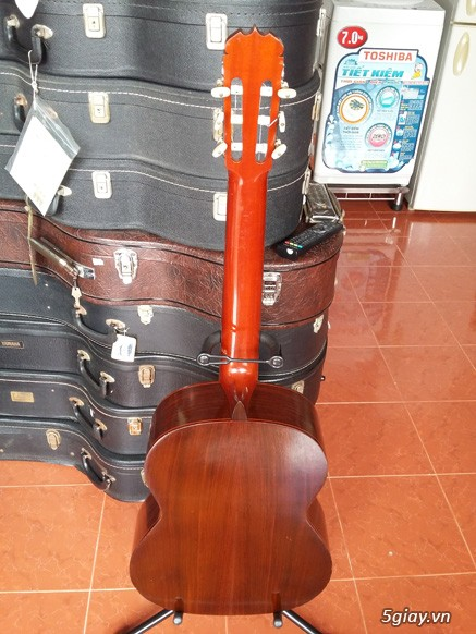 Guitar Kurosawa sản xuất tại Nhật - 15