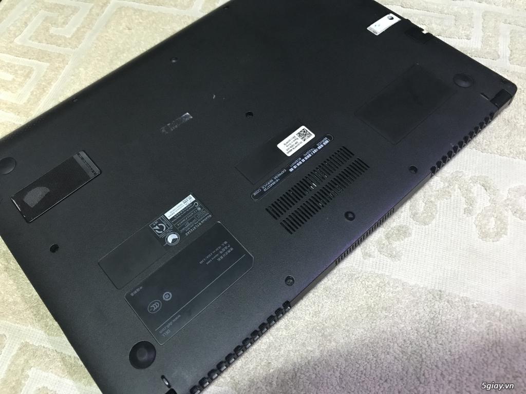 Dell vostro 5460 likenew giá tốt cần về nhà mới - 1