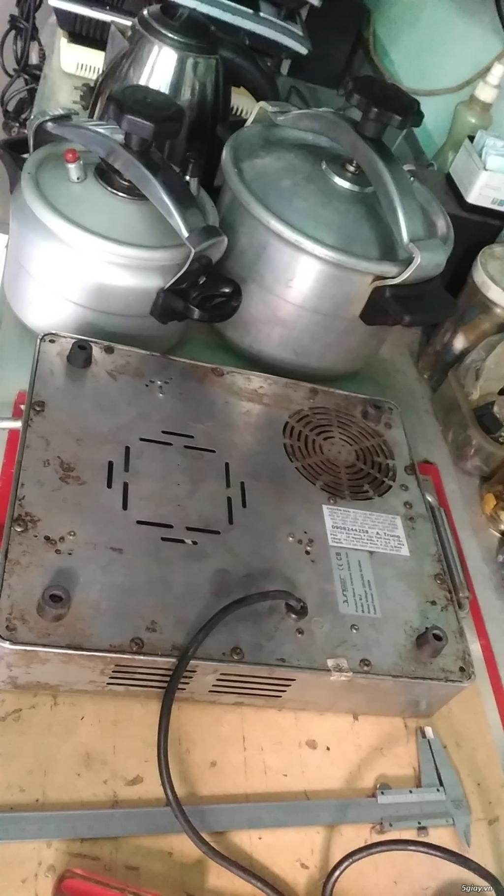 Chuyên sửa lò vi sóng, sửa bếp điện từ, sửa bếp hồng ngoại, sửa nồi áp suất, 0908244258, .... - 12