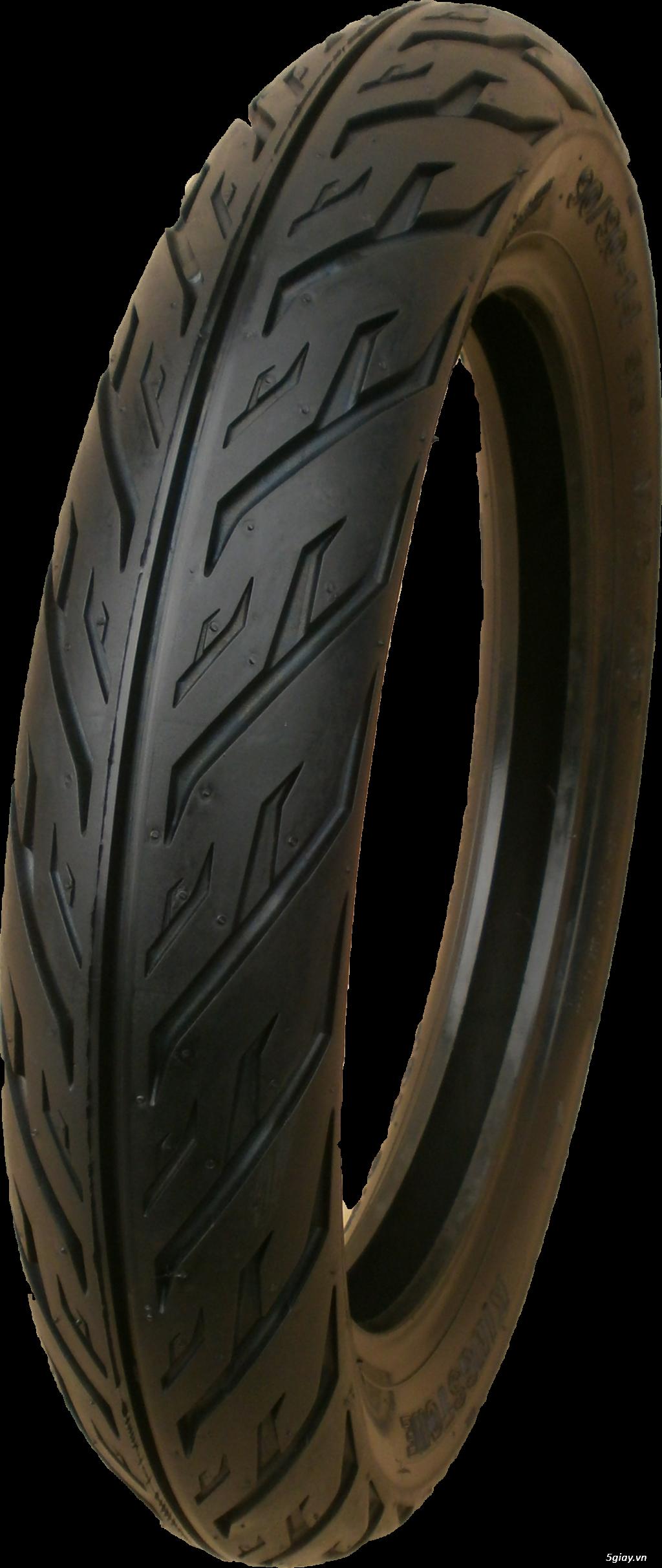 Vỏ xe tay ga, xe mô tô chất lượng châu Âu giá Việt Nam - 5