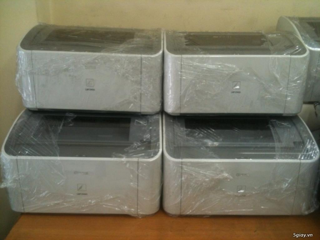 Thanh lý hàng loạt các loại máy in thông dụng giá rẻ, chất lượng tốt - 5