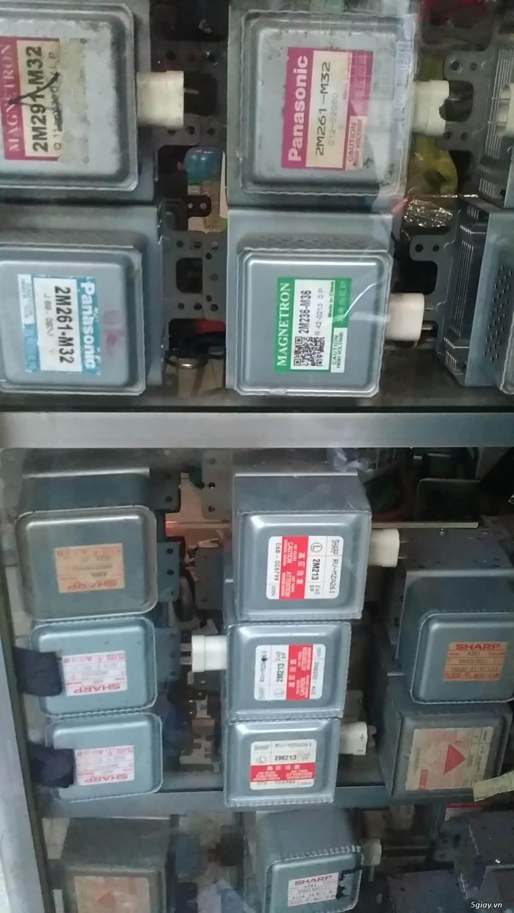 Chuyên sửa lò vi sóng, sửa bếp điện từ, sửa bếp hồng ngoại, sửa nồi áp suất, 0908244258, .... - 11