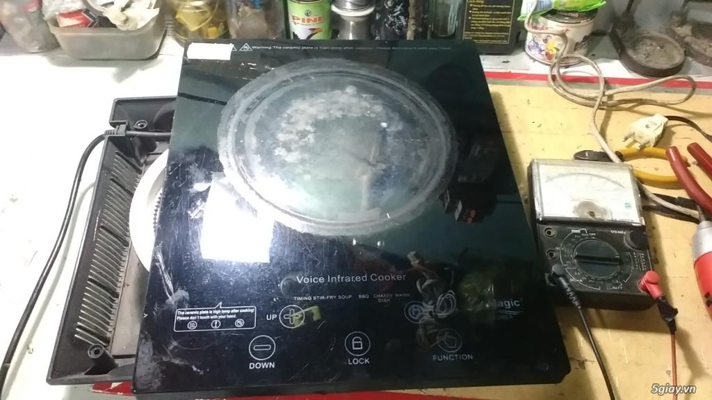 Chuyên sửa bếp hồng ngoại, 0908244258, sửa bếp điện từ, sửa nồi áp suất điện, sửa bếp quang - 25