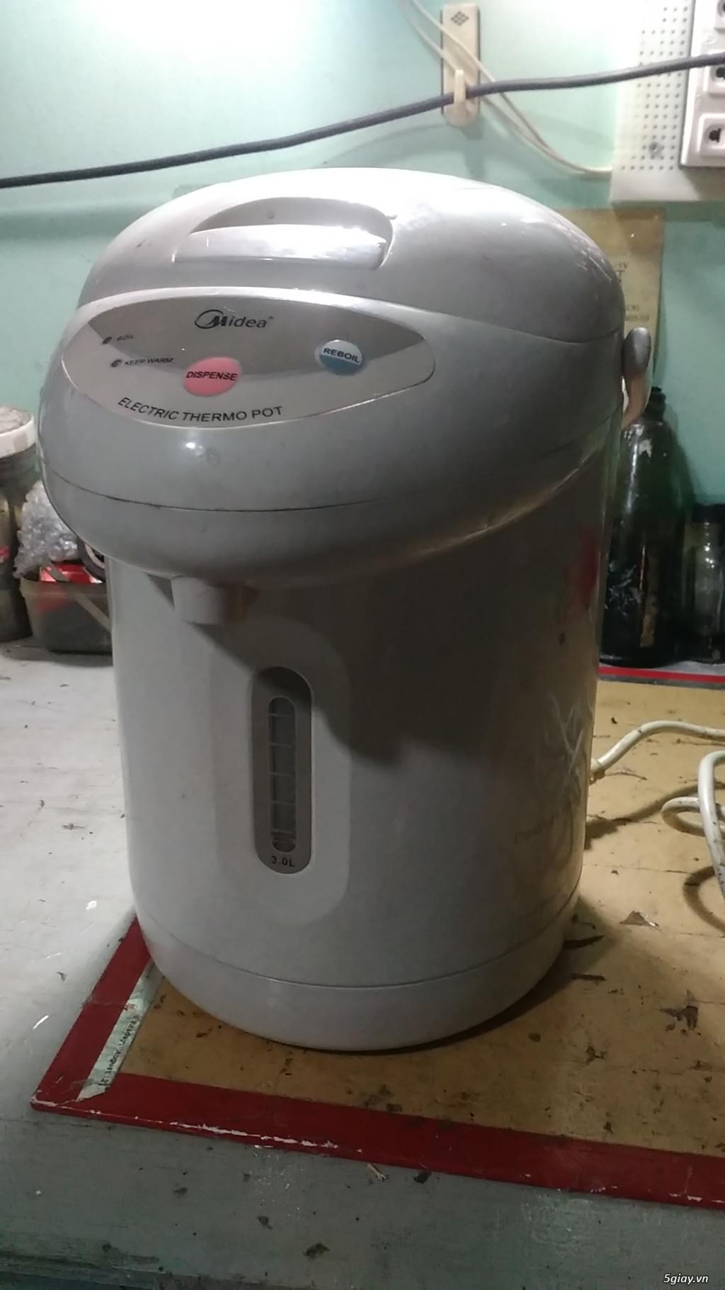 Chuyên sửa bếp hồng ngoại, 0908244258, sửa bếp điện từ, sửa nồi áp suất điện, sửa bếp quang - 17