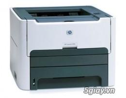 Thanh lý hàng loạt các loại máy in thông dụng giá rẻ, chất lượng tốt - 1