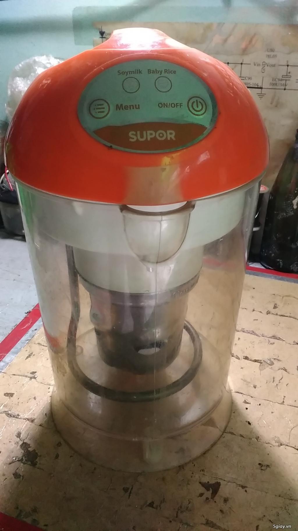 Chuyên sửa lò vi sóng, sửa bếp điện từ, sửa bếp hồng ngoại, sửa nồi áp suất, 0908244258, .... - 26