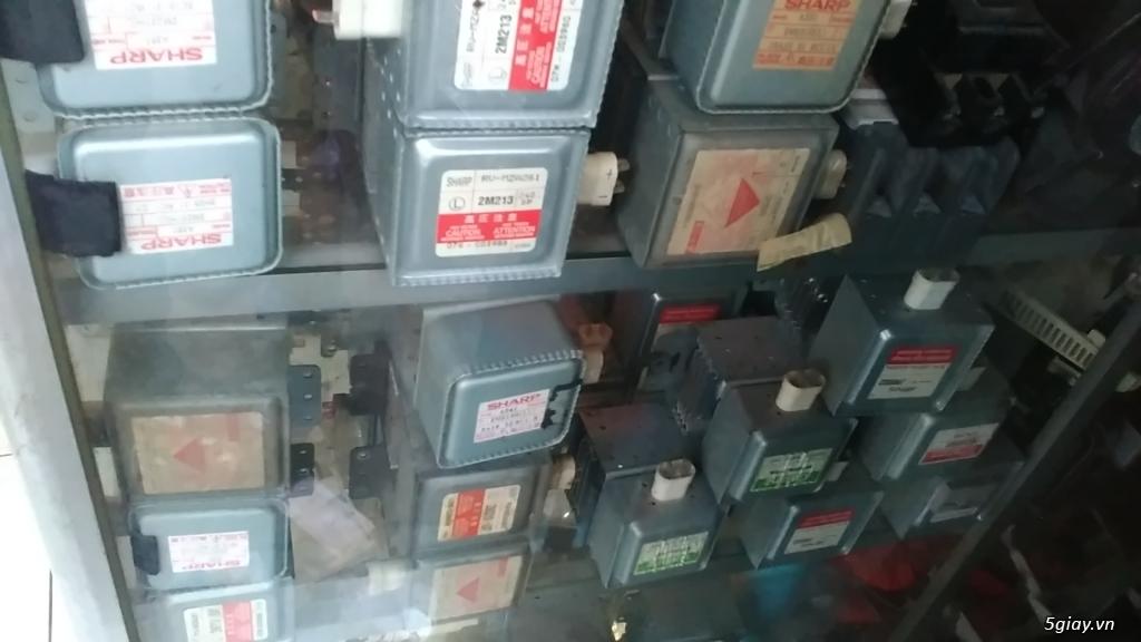 Chuyên sửa lò vi sóng, sửa bếp điện từ, sửa bếp hồng ngoại, sửa nồi áp suất, 0908244258, .... - 9