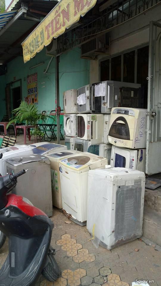 Máy giặt - máy lạnh - tủ lạnh - 17