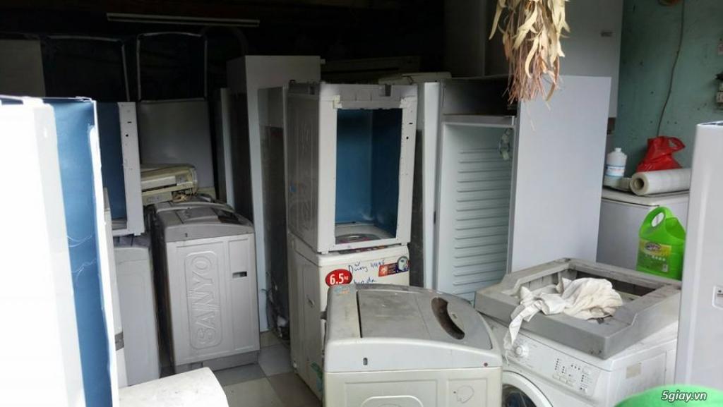 Máy giặt - máy lạnh - tủ lạnh - 7