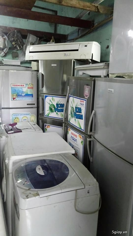 Máy giặt - máy lạnh - tủ lạnh - 5