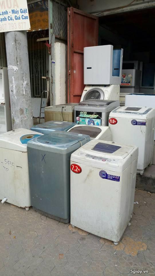 Máy giặt - máy lạnh - tủ lạnh - 13