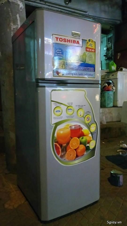 Máy giặt - máy lạnh - tủ lạnh - 1