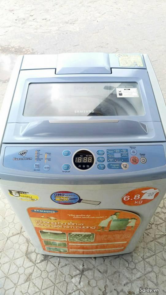 Máy giặt - máy lạnh - tủ lạnh - 14