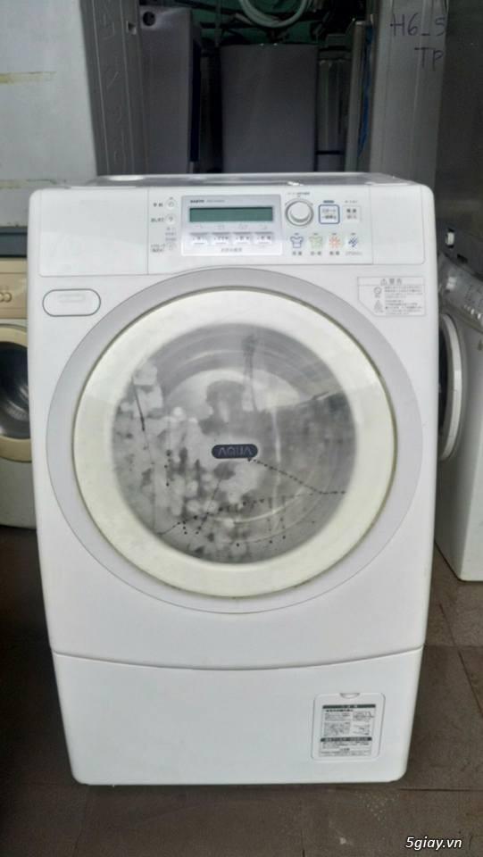 Máy giặt - máy lạnh - tủ lạnh - 16