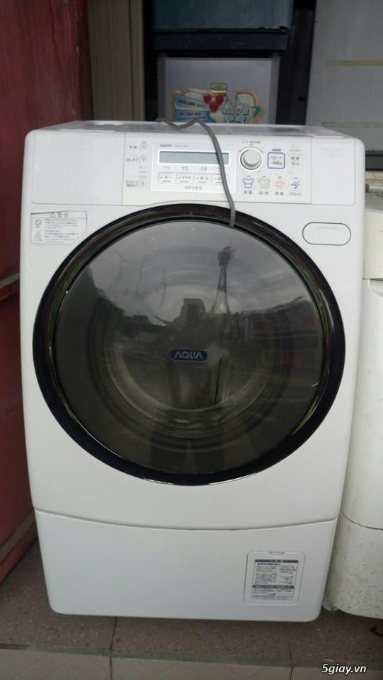 Máy giặt - máy lạnh - tủ lạnh - 2