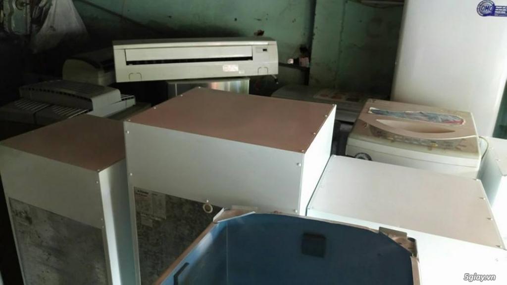 Máy giặt - máy lạnh - tủ lạnh - 8