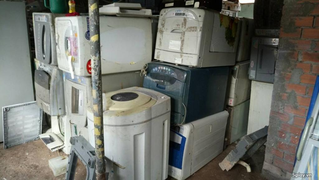 Máy giặt - máy lạnh - tủ lạnh - 3