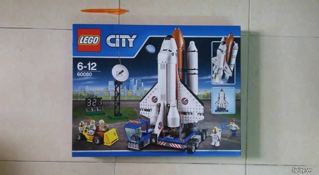 [HCM] Lego Chính Hãng - Giá tốt