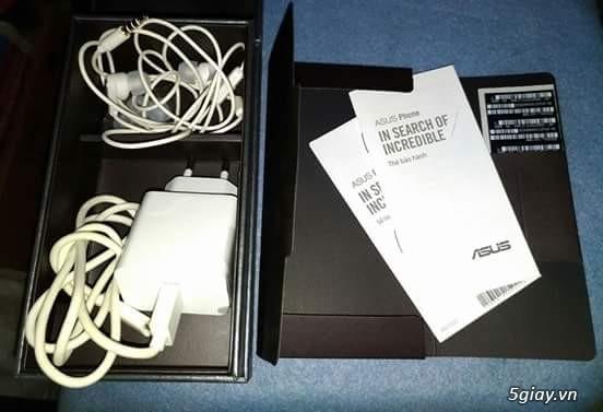 ASUS Zenfone 3 Asus Z017D, ZE520KL (chưa sửa chữa, còn bảo hành) - 1