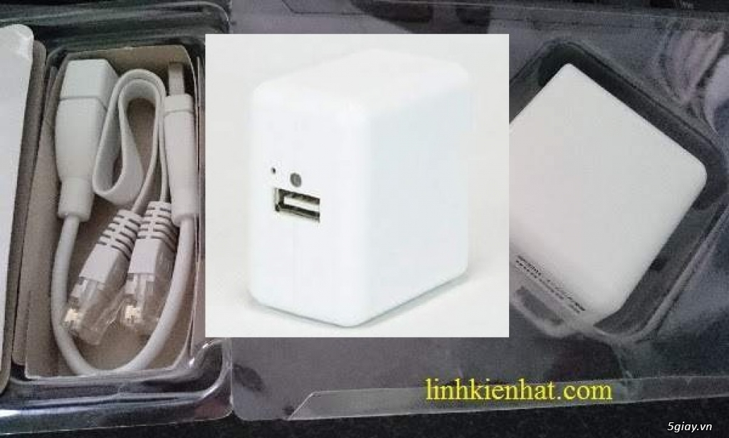 Buffalo Wifi: Modem, Router, Access Point, Repeater, Mouse, Box HDD, đầu phát HD - 2