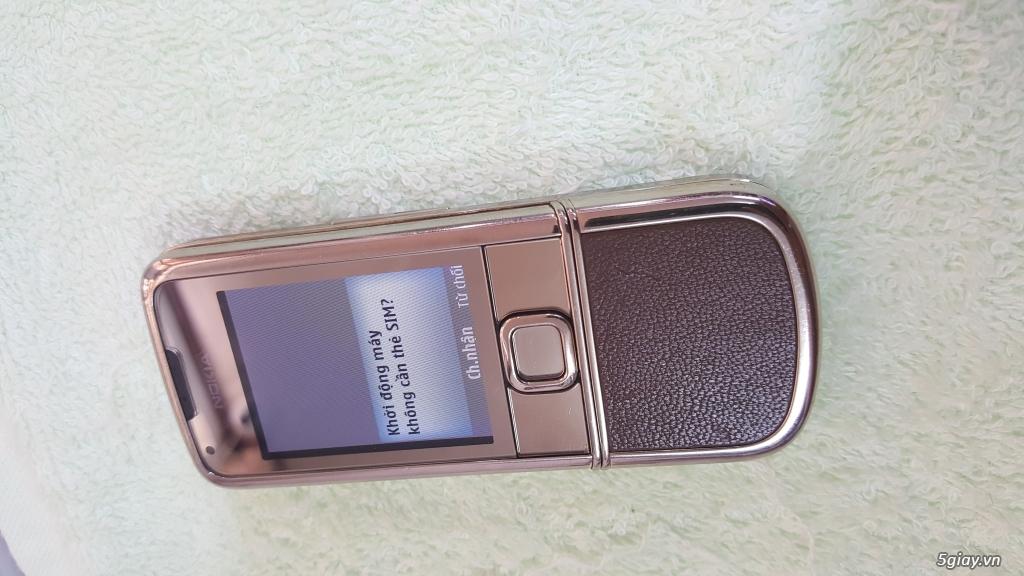 Nokia 8800 - 2