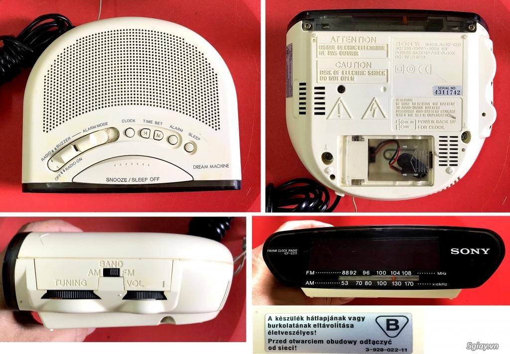 Box chống nhĩu/lọc điện,Biến áp cách li,DVD portable,LCD mini,ampli,loa,equalizer.... - 22