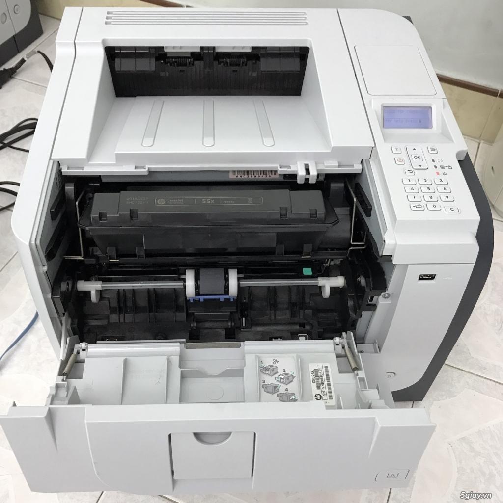 Máy in HP, Canon, Epson, Samsung... Laser mầu, trắng đen, in phun mầu... giá rẻ - 34