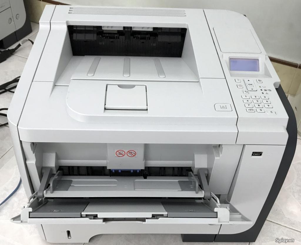 Máy in HP, Canon, Epson, Samsung... Laser mầu, trắng đen, in phun mầu... giá rẻ - 32