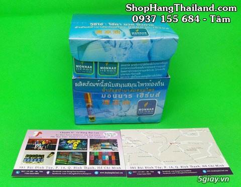 Dầu gió thảo dược Thailand - 5