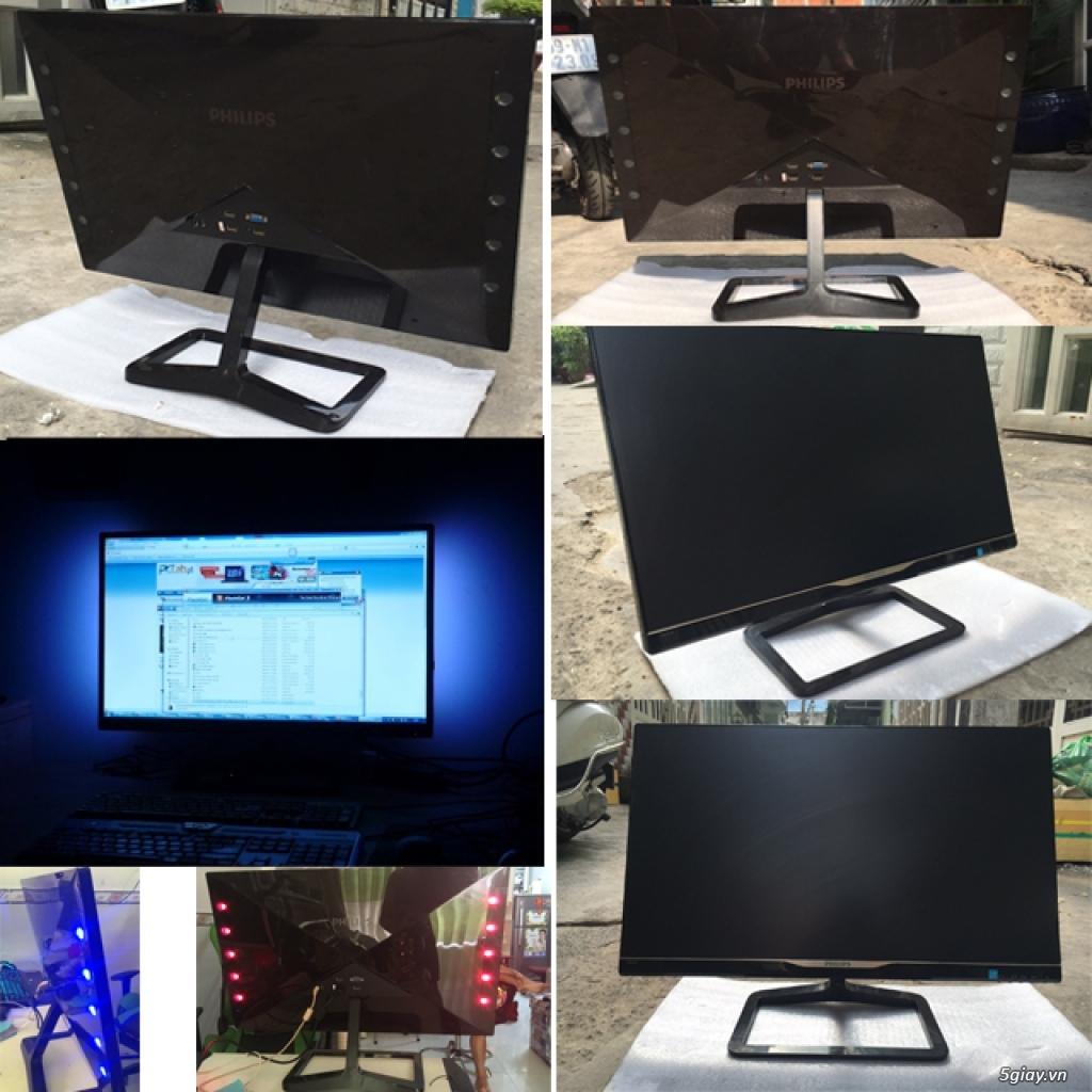 """Màn hình LCD Asus LG SamSung Philips AOC 27"""" Full-HD AH-IPS, PLS, Curved Cong, 4K UltraHD giá rẻ.. H - 14"""