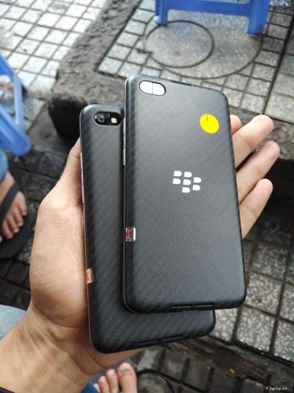 Blackberry Keyone, passport, q20, z30  z10 ...... - 13