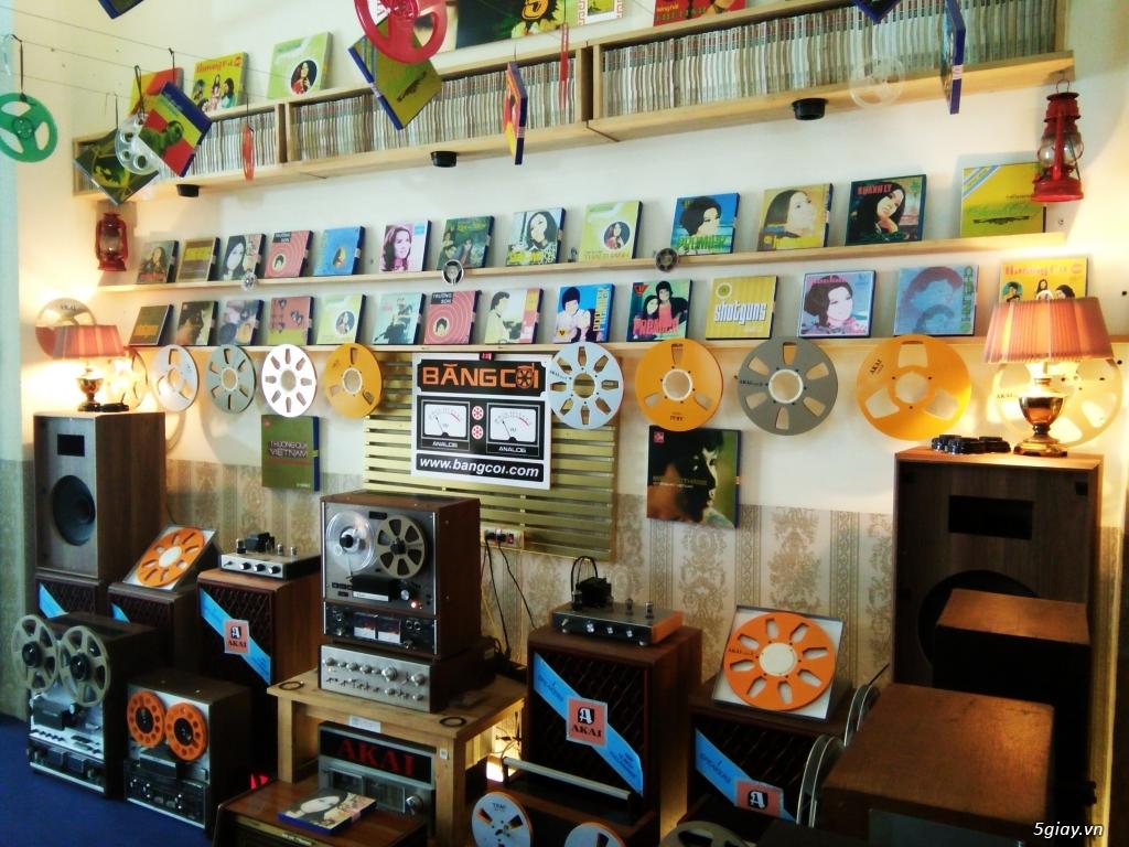 Băng Đĩa Cổ - Trung tâm lưu trữ Băng Cối - Nhạc trước năm 1975 - 3