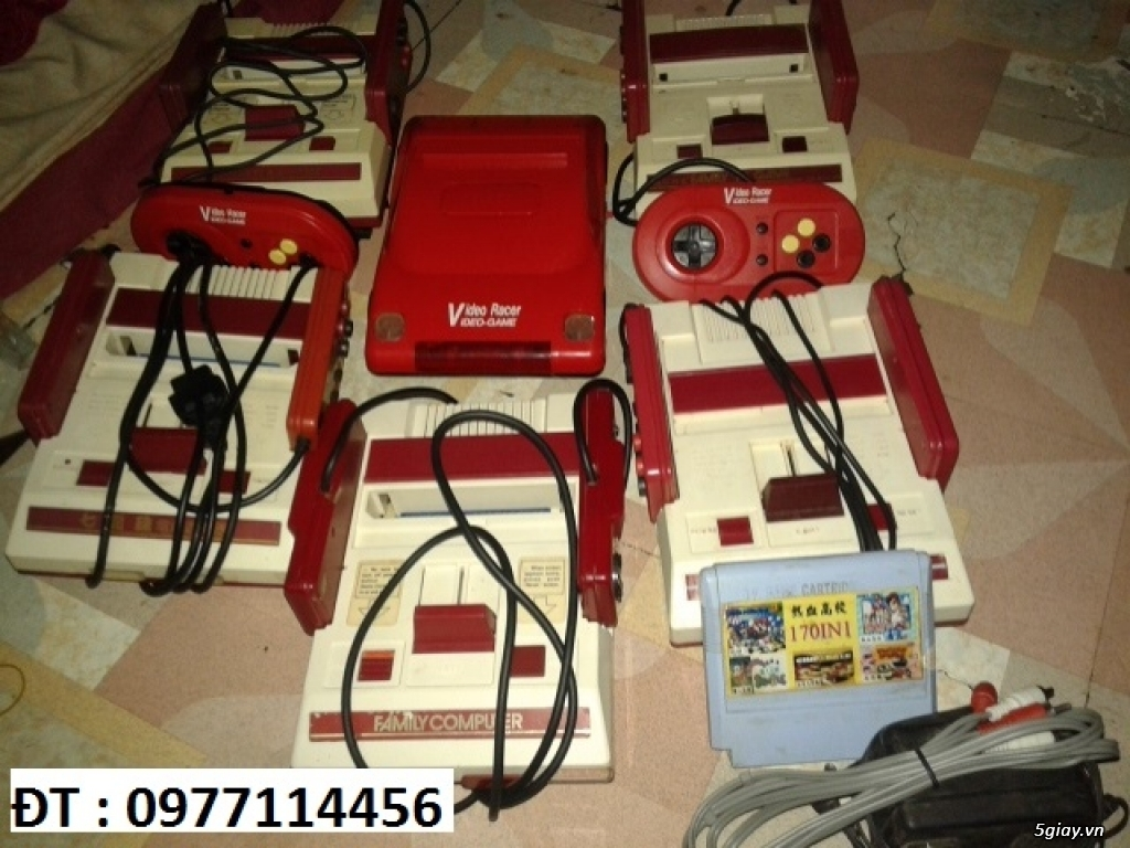 băng máy game 4 nút NES SNES SAGA -wii- PS2 250G  có 2 tay cầm loại 1.wii u hack full 32G - 13