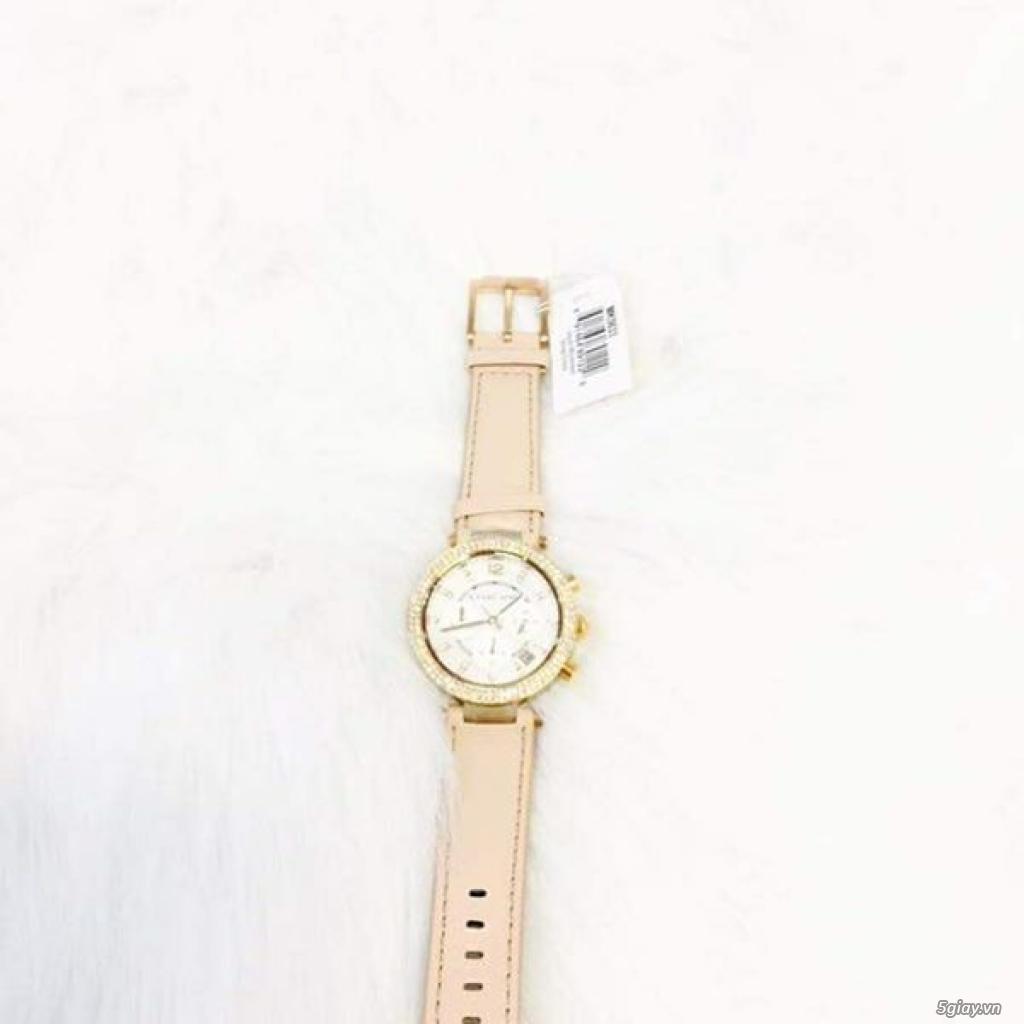Đồng hồ Micheal Kors nữ full box chính hãng 100% - 19