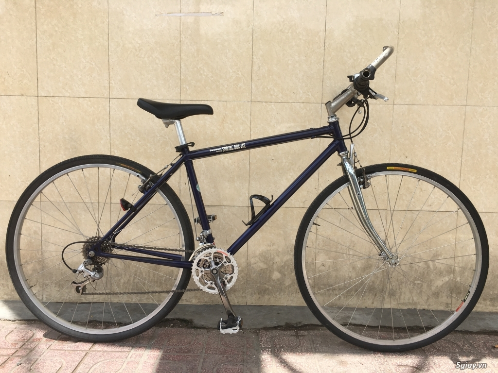 Xe đạp Nhật đã qua sử dụng giá rẻ! - 38