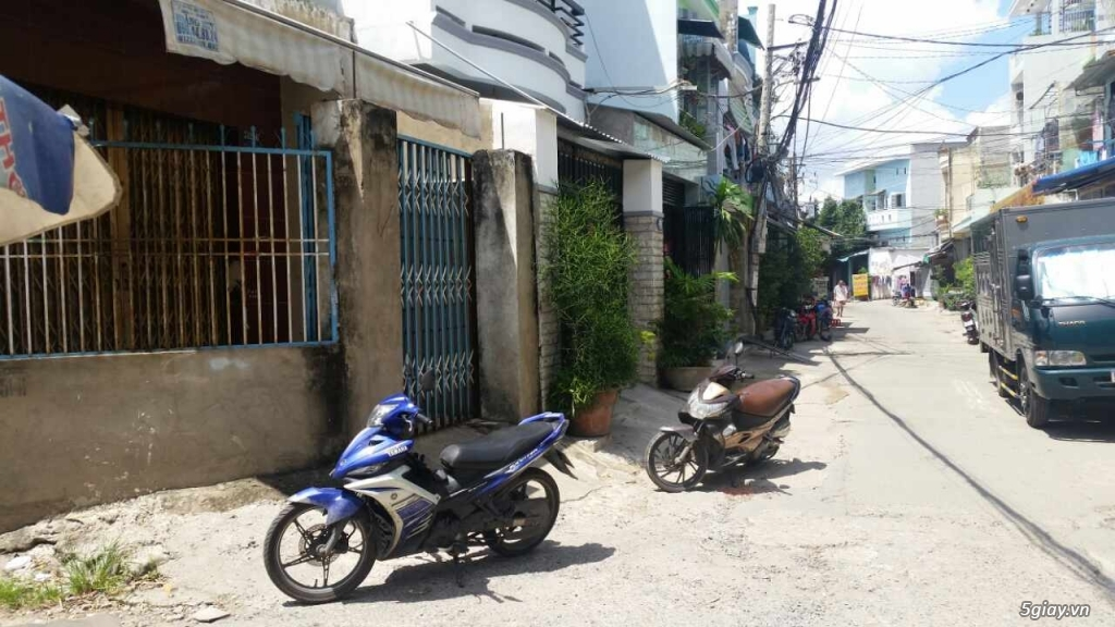 Đăng Lê Real Estate - Nhận mua bán, ký gửi các loại nhà đất TPHCM